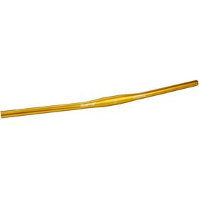 KCNC Rampant Flat - Manillar - Ø31,8 mm Dorado